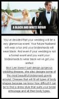 Gorgeous Bridesmaids Wedding Gowns Designs PowerPoint PPT Presentation