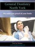 General Dentistry North York PowerPoint PPT Presentation