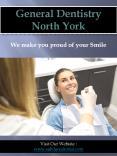 General Dentistry North York PowerPoint PPT Presentation