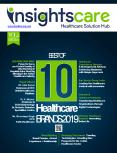 Best of 10 Healthcare Brands 2019 PowerPoint PPT Presentation