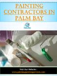 Painting Contractors In Palm Bay PowerPoint PPT Presentation