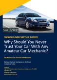 Why Should You Never Trust Your Car With Any Amateur Car Mechanic? - Valiance PowerPoint PPT Presentation