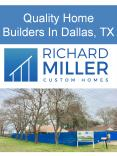 Quality Home Builders In Dallas TX PowerPoint PPT Presentation