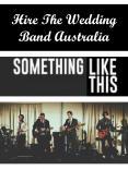 Hire The Wedding Band Australia PowerPoint PPT Presentation