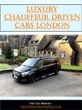 Luxury Chauffeur Driven Cars London PowerPoint PPT Presentation