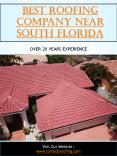 Best Roofing Company Near South Florida PowerPoint PPT Presentation