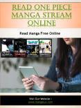 Read One Piece Manga Stream Online PowerPoint PPT Presentation