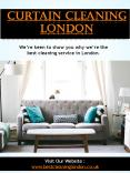 Curtain Cleaning London PowerPoint PPT Presentation