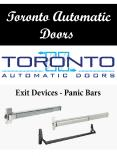 Toronto Automatic Doors PowerPoint PPT Presentation