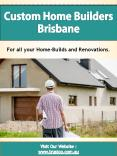Custom Home Builders Brisbane (1) PowerPoint PPT Presentation