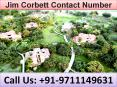 Jim Corbett Contact Number PowerPoint PPT Presentation
