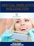 Dental Implants Wellington PowerPoint PPT Presentation