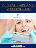 Dental Implants Wellington PowerPoint PPT Presentation