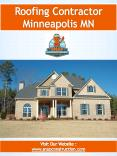Roofing Contractor Minneapolis MN | Call us 6123337627 | snapconstruction.com PowerPoint PPT Presentation