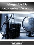 Abogados de accidentes de Auto PowerPoint PPT Presentation
