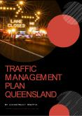 Traffic Management Plan Queensland PowerPoint PPT Presentation