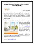 uPVC door and windows in delhi (1) PowerPoint PPT Presentation