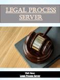 Legal Process Server PowerPoint PPT Presentation