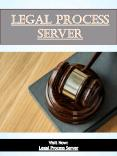 Legal Process Server PowerPoint PPT Presentation