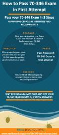 Microsoft MCSA 70-346 Exam Braindumps PowerPoint PPT Presentation
