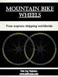 Mountain Bike Wheels | tuffcycle.com PowerPoint PPT Presentation