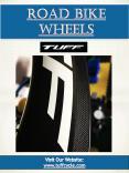 Road Bike Wheels   tuffcycle.com PowerPoint PPT Presentation