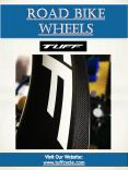 Road Bike Wheels | tuffcycle.com PowerPoint PPT Presentation