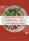 Best Pizza Shop is Here to Take Care of Your Hunger Pangs PowerPoint PPT Presentation