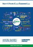 Industrial Gas Cylinder, Gas Cylinder Manufacturers & Suppliers in India | Axcel Gases PowerPoint PPT Presentation
