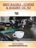 Best Bagels , Coffee & Bakery OC NJ | Call -6098142130 | deadendbakehouse.com PowerPoint PPT Presentation