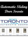 Automatic Sliding Door Toronto PowerPoint PPT Presentation