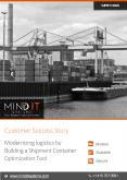 Modernizing Logistics PowerPoint PPT Presentation