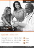 Healthcare Case Study MIND IT SYSTEMS PowerPoint PPT Presentation
