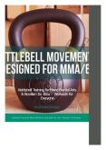 Kettlebell Training PowerPoint PPT Presentation