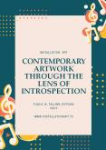 Contemporary Artwork Through The Lens of Introspection PowerPoint PPT Presentation