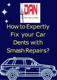 How to Expertly Fix your Car Dents with Smash Repairs? PowerPoint PPT Presentation