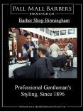 Barber shop Birmingham | Call 01217941693 | pallmallbarbersbirmingham.com PowerPoint PPT Presentation