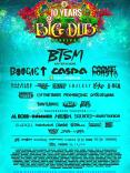 Big Dub Festival 2019 Artemas Line-up