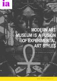 Modern Art Museum is a Fusion of Experimental Art Styles PowerPoint PPT Presentation