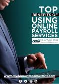 Top Benefits of Using Online Payroll Services PowerPoint PPT Presentation