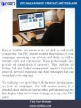 PPC Management Company Switzerland PowerPoint PPT Presentation