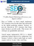 SEO Companies In Switzerland PowerPoint PPT Presentation