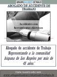 Abogados De Accidentes De Trabajo PowerPoint PPT Presentation