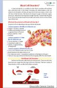 Blood cell disorders by hematologist in Pune at Onco Life Cancer Centre (1) PowerPoint PPT Presentation