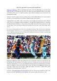 CWC 2019 : Why India's loss came at just the right time! PowerPoint PPT Presentation