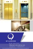 Download GP Elevators Brochure - Lift Manufacturing Company in Chennai PowerPoint PPT Presentation