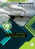 SMALL ANIMAL INCINERATORS : JKA-230SA PowerPoint PPT Presentation