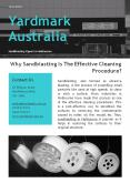 Why Sandblasting Is The Effective Cleaning Procedure? PowerPoint PPT Presentation