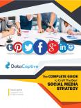 THE COMPLETE GUIDE TO CRAFT THE BEST SOCIAL MEDIA STRATEGY PowerPoint PPT Presentation