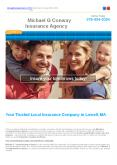 Auto Insurance in Lowell PowerPoint PPT Presentation